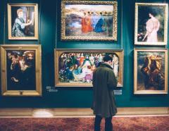 Pinacoteca parlamentarilor valorează 1,5 milioane de euro