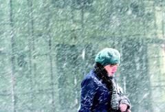 Vremea rea închide şcolile.Ultimele zile de iarnă,primele de ger și viscol