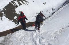 Tragedie în munții Alpi! Mai mulți schiori au murit, după ce au fost înghiţiţi de o avalanşă!