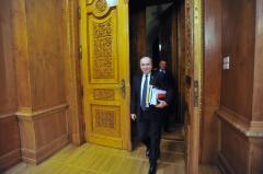 Un ordin al lui Tudorel Toader interzice salariaţilor de la Justiţie să fie… surse de informaţii