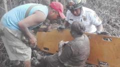 VIDEO - Imagini de APOCALIPSĂ în Guatemala după ce vulcanul Fuego a erupt violent