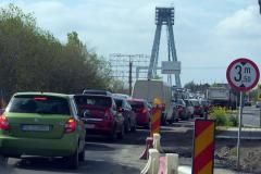 Trista epopee a podului de la Agigea: construit în 3 ani, reparat în ∞