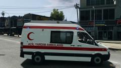 Tragedie în Turcia: Un tren a deraiat. Zece persoane şi-au pierdut viaţa şi alte 73 au fost rănite