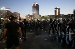 President of the SRI committee: the heads of the gendarmerie are charged in the protest file of 10 August