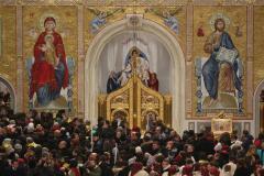 Anchetă a Arhiepiscopiei Argeşului şi Muscelului după ce stareţul Mănăstirii Cotmeana a folosit un limbaj ''necuviincios'' faţă de credincioşi