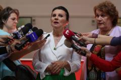Control inopinat al ministrului Sănătăţii la Spitalul Judeţean Ploieşti; au fost găsite mai multe nereguli