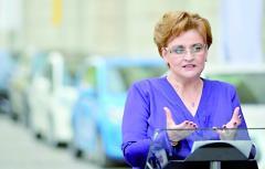 Ministrul Mediului: ITP-ul pentru o maşină care stă în curtea unui cetăţean va fi scos