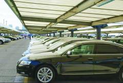 România şi Bulgaria vor să constituie un grup de lucru comun pentru diminuarea importului de maşini vechi