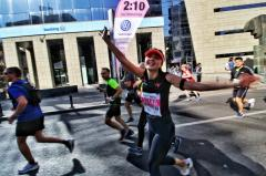 Atletism: Nicolae Soare şi Andreea Pîşcu, campioni naţionali la semimaraton