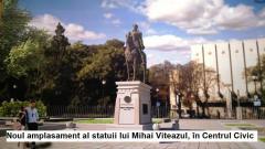 """Scandalul statuilor de la Oradea, între """"fake news"""" şi adevăr istoric"""