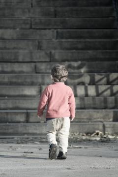 5.000 de copii dispăruţi într-un singur an