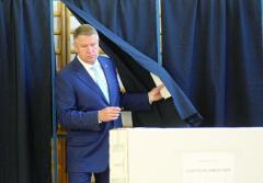 BEC: Totalul votanţilor la referendum a fost de 7.913.195, peste 40%
