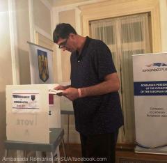 Europarlamentare 2019. Votul în diaspora s-a încheiat. Alianţa USR PLUS, câştigător detaşat la votul din străinătate