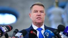 Klaus Iohannis: De astăzi începe schimbarea în bine în România. Avem multe de reparat după dezastrul produs de PSD în ultimii doi ani