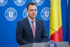 Ministrul Ștefan Oprea: Prin comerțul global Europa își duce valorile pe alte continente