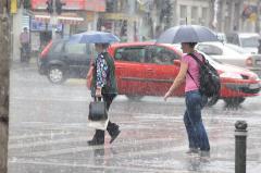 Prognoza METEO pentru perioada 27 mai - 24 iunie. Vremea se încălzește, dar ploile nu vom lipsi