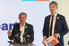 """Raport devastator al proiectului """"România Curata"""".6 din 11 candidați USR-PLUS au probleme de integritate"""