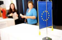 Rezultate Europarlamentare 2019 BEC. PNL - 26,23%, PSD - 23,68%, USR-PLUS - 20,51%