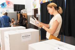 Rezultate Europarlamentare 2019. Buzău: PSD, depăşit de USR PLUS în municipiul reşedinţă, susţine primarul Constantin Toma