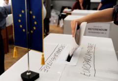 Rezultate Europarlamentare 2019. Neamţ: PSD a câştigat cu 2.700 de voturi în faţa PNL