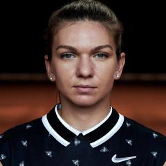 Simona Halep rămâne şi în această săptămână pe locul trei mondial