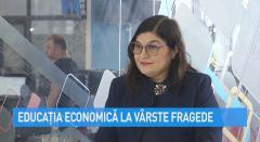 VIDEO. Educația economică la vârste fragede