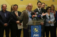 Vrancea: PNL a obţinut cele mai multe voturi la europarlamentare