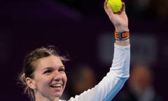 Lady Simona a TRIUMFAT la Wimbledon