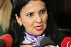 Ministrul Sorina Pintea invită românii să doneze celule stem hematopoietice