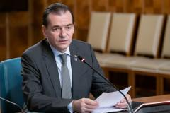 Ludovic Orban a schimbat conducerea ANSVSA