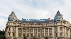 Un nou economist șef în fruntea Băncii Comerciale Române