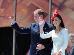 Kate Middleton a început un turneu în Marea Britanie pentru educația timpurie a copiilor