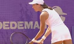Patricia Țig s-a calificat în sferturile turneului WTA din Thailanda