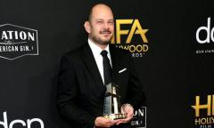 Mihai Mălaimare Jr., premiat la Hollywood Film Awards, pentru cel mai bun director de imagine