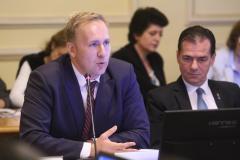 Costache: Au fost analizate 12 probe pentru 12 posibil suspecți de coronavirus și sunt toate negative