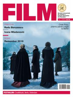 "Să revenim la cinema:  Revista ""FILM"" nr 1 / 2020"