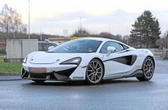 Cât va merge electric un McLaren