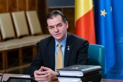 Ludovic Orban, despre amenzile date în timpul stării de urgență: Suntem în analiză pentru a găsi o soluție legală