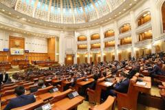 Rectificarea bugetului asigurărilor sociale de stat pe anul 2020, adoptată de Parlament