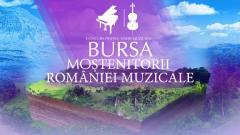 """Bursa """"Moștenitorii României muzicale"""", acordată de Radio România Muzical și Rotary Club Pipera, și-a găsit câștigătorul"""
