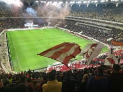 Vești bune pentru fani ! Numărul echipelor din Liga I a fost majorat. Dinamo scapă de retrogradare