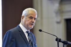 Adrian Năstase: Andrei Caramitru, agent electoral al PSD