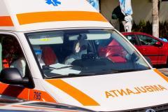 Încă un angajat al ISU Neamț, diagnosticat cu Covid-19