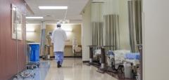 Tragedie la Bistrița. O pacientă cu COVID-19 s-a sinucis