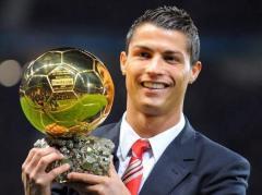 A fost desemnat cel mai bun fotbalist al secolului 21