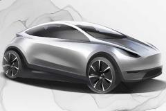 Cea mai ieftină Tesla