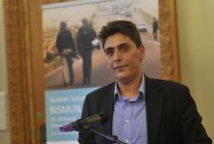 Fostul șef al ANSVSA, Marian Zlotea, condamnat la 8 ani și 6 luni de închisoare, a fugit din România
