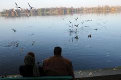 Termoficarea Bucureștiului pierde echivalentul a 7 lacuri Herăstrău. Lacuri de apă caldă!
