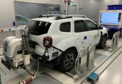 Dacia a prezentat noul concept de model SUV