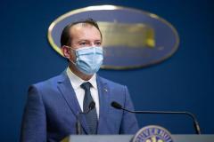 Florin Cîțu: Ne uităm la toate sporurile în sectorul public pentru bugetul din 2021 să vedem care dintre ele se justifică sau nu